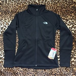 The North Face Agave Full Zip Jacket - New